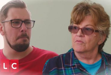 90 Day Fiance Riesiger Verlust in Colt Johnsons Familie MutterYEllKnv 9