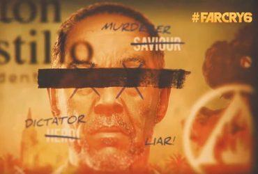 Far Cry 6 nicht politisch sagt der erzahlerische Leiter HJiX9xgO 1 18