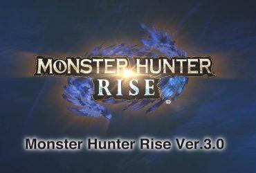 Monster Hunter Rise wird weltweit sieben Millionen Mal verkauft QpBO2Lx4 1 15
