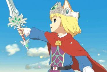 Ni no Kuni 2 Revenant Kingdom erscheint diesen Herbst fur Nintendo AvFgw 1 3