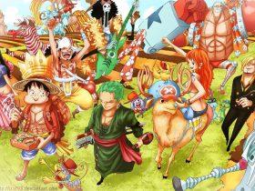 One Piece Kapitel 1014 Release Datum Spoiler Luffys moglichemY3gLR12 3