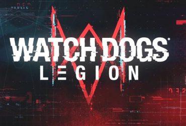 Watch Dogs Legion veroffentlicht am 1 Juni einen 66l4MD 1 9