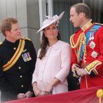 Sie begannen wieder zu streiten Prinz Harry Prinz Williams RiftvOdx3z844 4