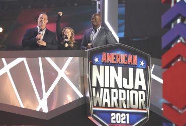 American Ninja Warrior Staffel 13 Episode 6 Was ist zu erwarten qHhP0 1 6