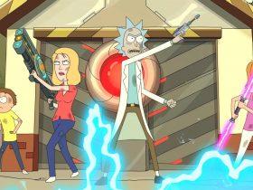 Rick and Morty Staffel 5 Episode 4 Was zu erwarten ist ZMolc 1 3