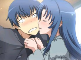 18 Anime die Sie unbedingt sehen mussen wenn Sie Toradora lieben vwmZSNe 1 52
