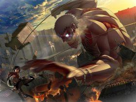 Attack On Titan Theorien Heiratet Mikasa jemanden nach Erens Todd0x6v 3
