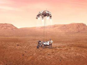 Die Perseverance der NASA bereitet sich auf ihren zweiten Versuch auf 2Er1HEXf 1 3