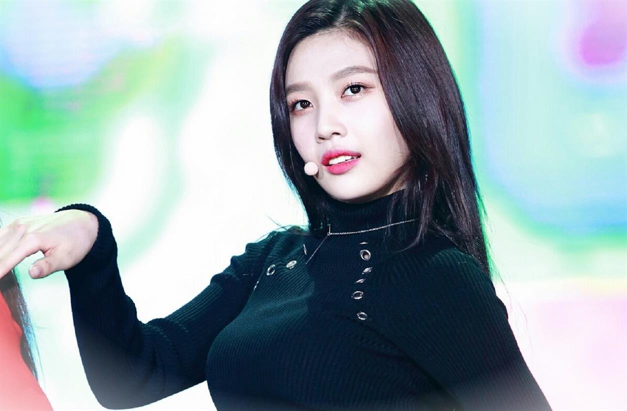 Red Velvet Joy Crush Dating Die gemeinsame Liebe und das gemeinsameYyKAY 1