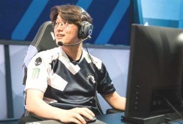 CoreJJ von Liquid erreicht als erster internationaler Spieler die Top lajqwEd 1 24