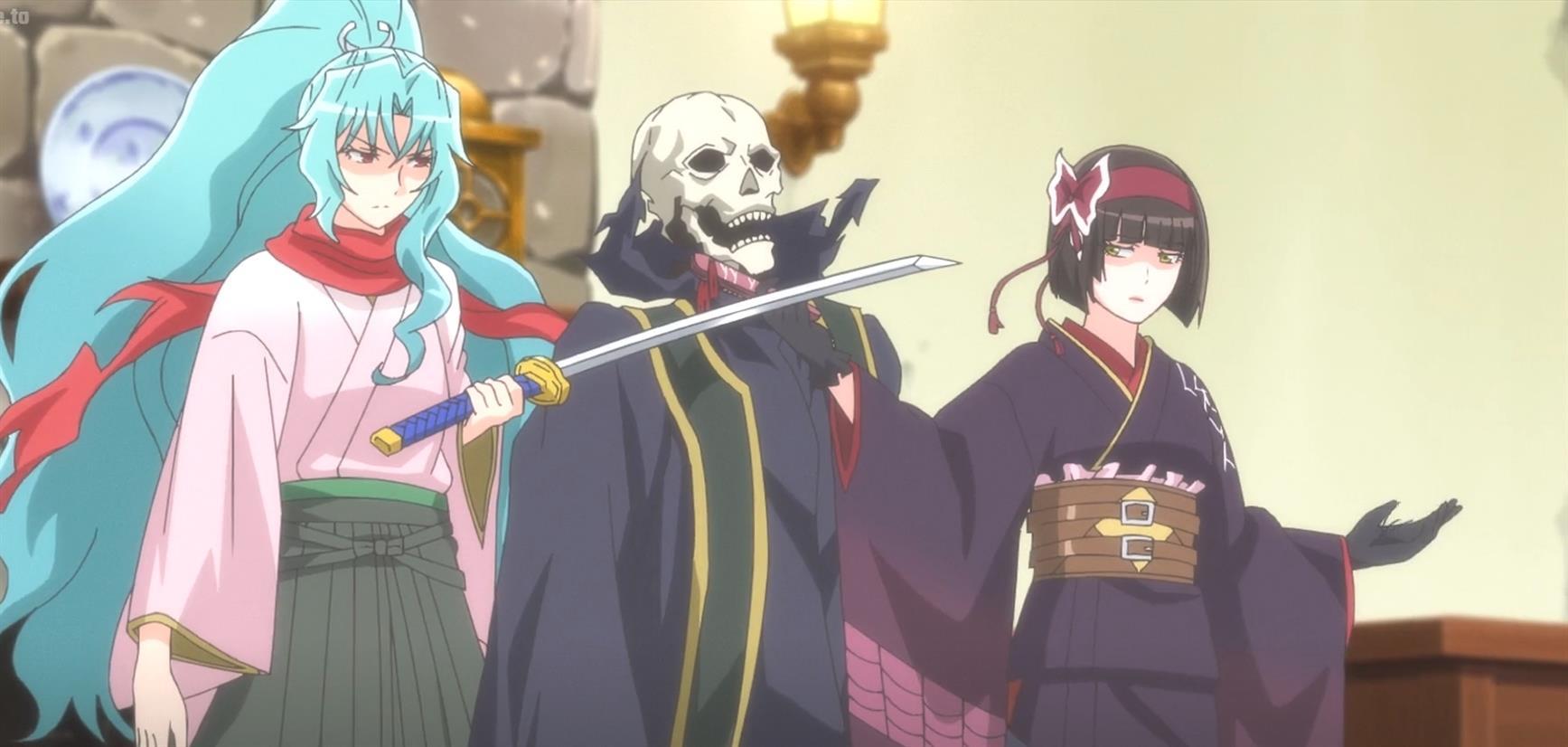 Tsukimichi Moonlit Fantasy Episode 11 Was ist zu erwarten icHi4REB 1 1