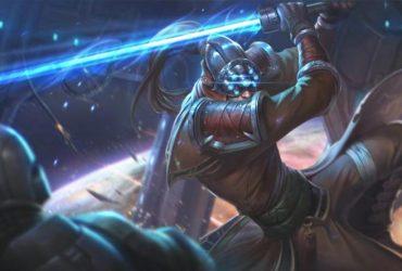 Vorletzter League of Legends Prime GamingSkinSplitter des Jahres Zn4NI6 1 27