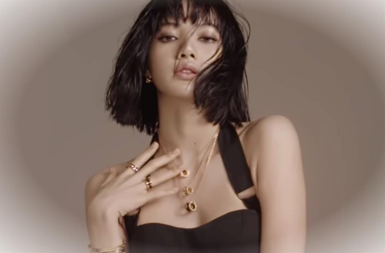Wie erfolgreich ist BLACKPINKs Lisas SoloAlbum LALISAnPq5GpQK 1