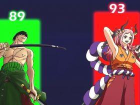 Zoro gegen Yamato Wer wird gewinnen ziZLQrZi 1 3