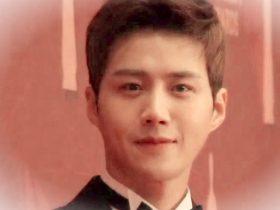 Kim SeonHo Schauspieler K Kontroverse Wer ist die Frau hinter demTlFg5 32