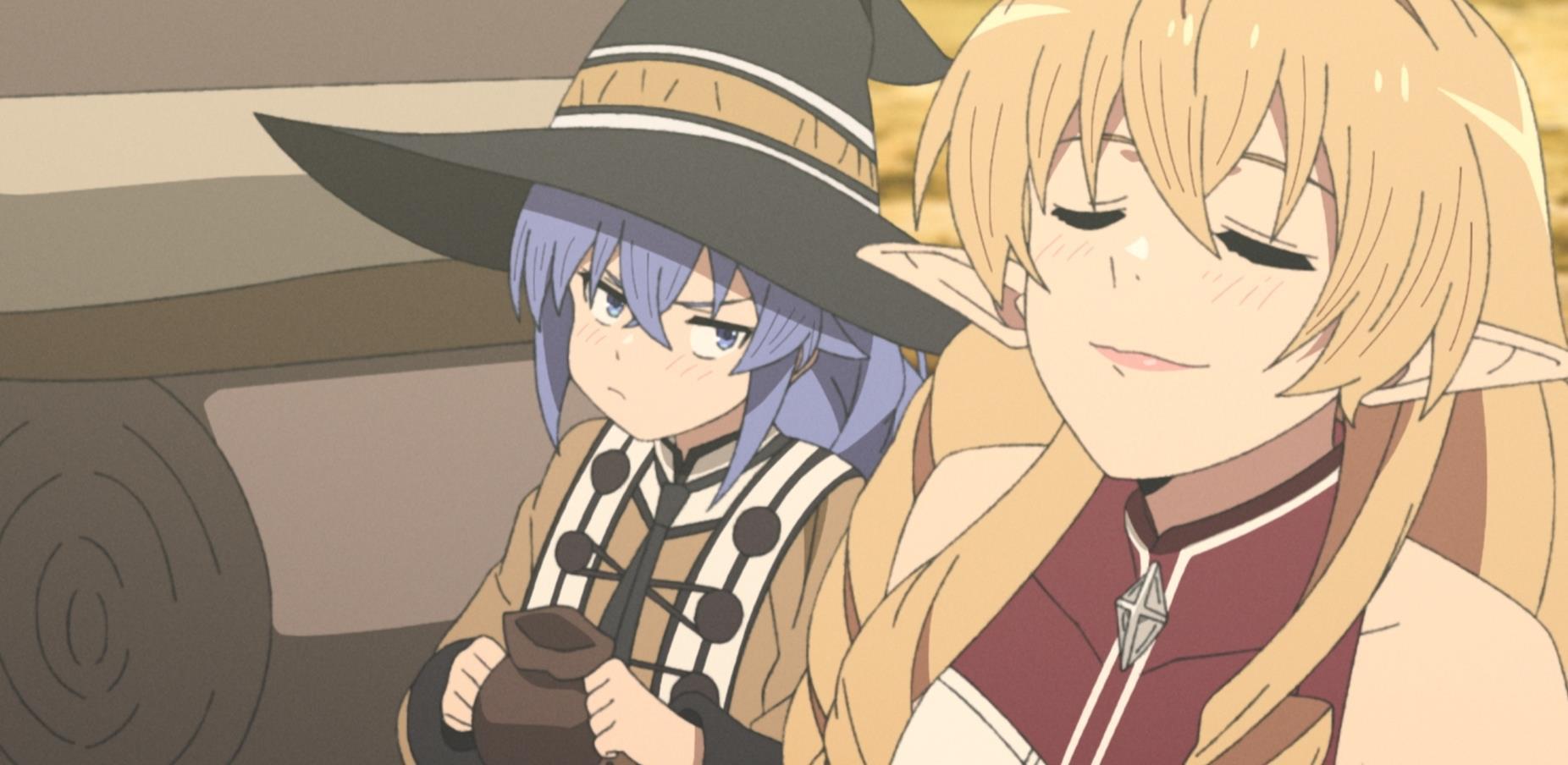 Mushoku Tensei Episode 14 Spoiler Zusammenfassung Erscheinungsdatum b049Tb5Ro 1 1