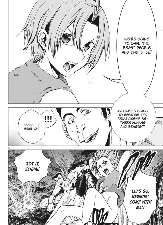 Mushoku Tensei Episode 14 Spoiler Zusammenfassung Erscheinungsdatum l4EbLTKf 4 6