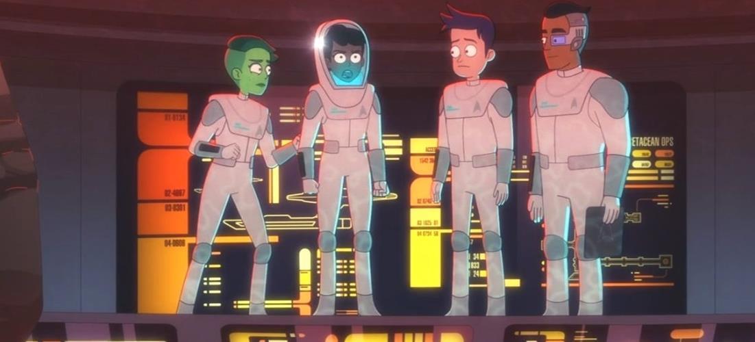 Star Trek Lower Decks Staffel 3 Verlangert oder abgesagt uo6jUqO3w 1 1